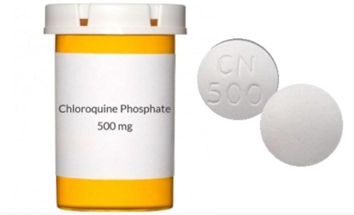 Chloroquine FDA Trump Coronavirus