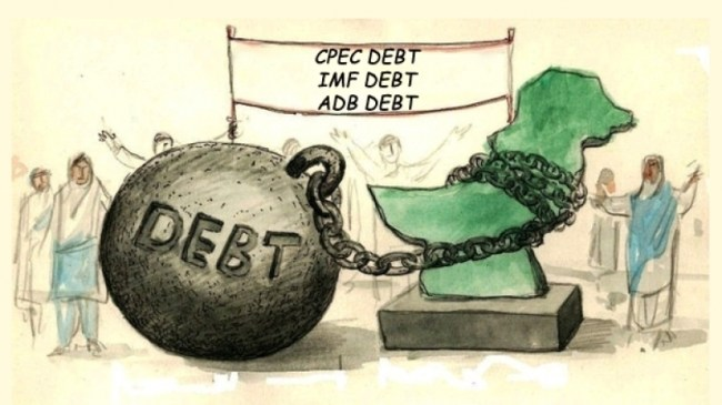 Pakistan in the IMF Debt Trap | Crescent International | Monthly News  Magazine from ICIT