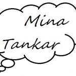 Mina-tankar