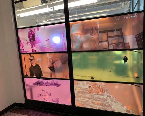 MIT window graphics