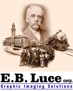 The EB Luce Photo Co. from Worcester, MA was the oldest continually operated photo lab in the country.  ICL Imaging purchased them in 2007.