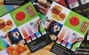 Large Format Printing Samples. Printed by ICL Imaging, Large Format Printing & Solutions near Boston, MA