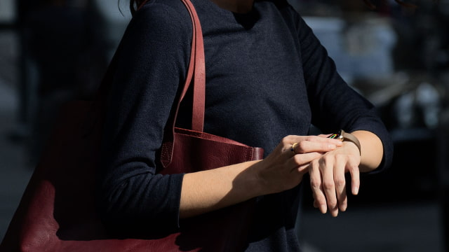 Apple Plans to Release Cellular Apple Watch Later This Year [Report]