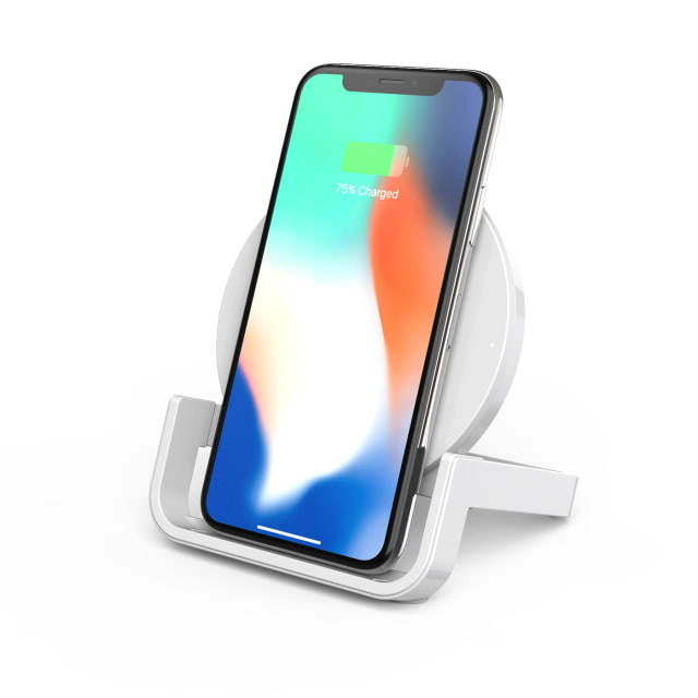 Belkin Unveils 2018 Wireless Charging, Power Bank, and Power Delivery Wall Charger Collection