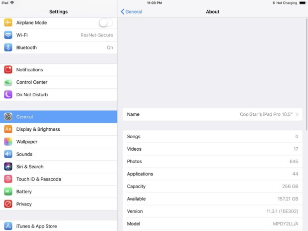 iOS 11.3.1 Has Been Jailbroken [Images]