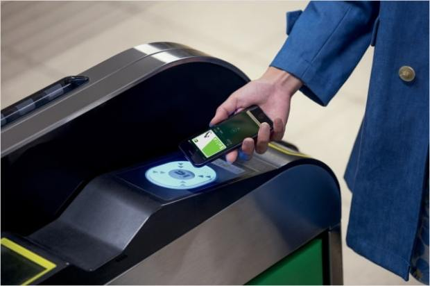 iOS 12.3 Beta Hints at EMV Express Transit Support for Apple Pay