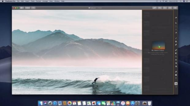 Pixelmator Pro Gets New Core ML-powered 'ML Match Colors' Feature [Video]