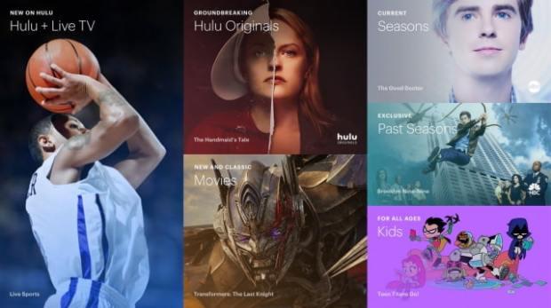 Disney Has Assumed Full Operational Control of Hulu