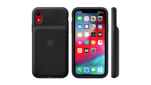 Apple iPhone XR Smart Battery Case on Sale for $102, Its Lowest Price Ever [Deal]