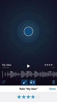 Apple Updates Music Memos App With Support for Notched Devices