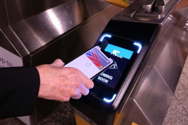New York City Subway to Launch Apple Pay Support This Friday