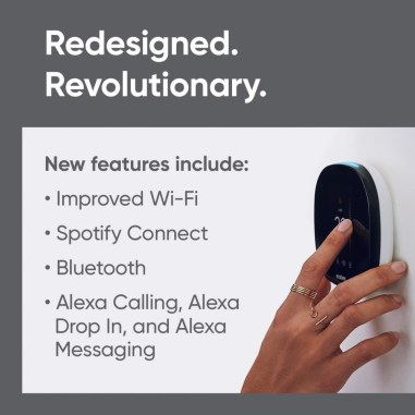 New Ecobee SmartThermostat With Glass Display Leaked [Images]
