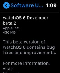 You May Soon Be Able to Install watchOS Updates Without an iPhone