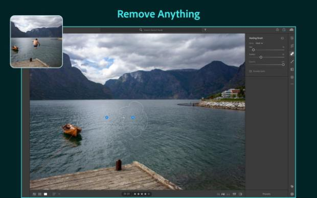 Adobe Lightroom is Back in the Mac App Store