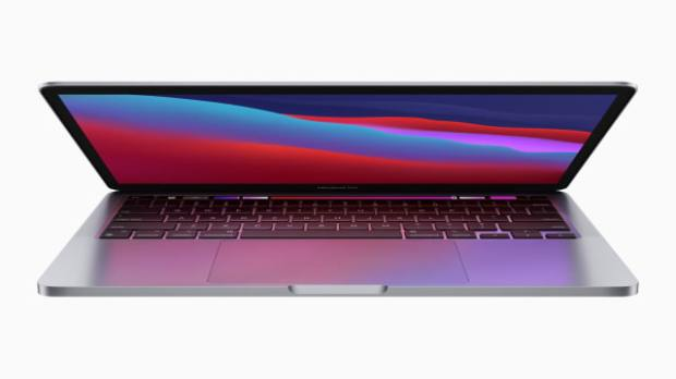 Apple to Launch Redesigned MacBooks With Apple Silicon in 2H21 [Report]