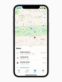 Apple Officially Launches 'Find My' Support for Third Party Accessories