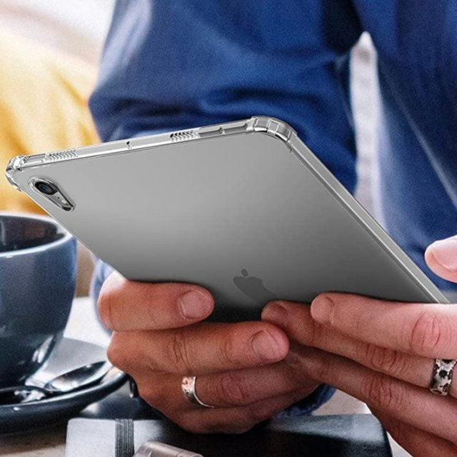 Images Claim to Show New iPad Mini Design With Relocated Volume Buttons