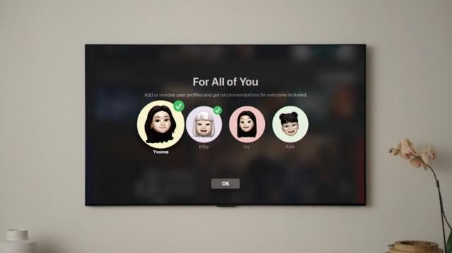 Apple Seeds tvOS 15.1 Beta 4 to Developers [Download]