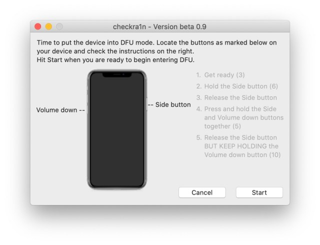 How to Jailbreak Your iPhone Using Checkra1n