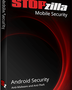 STOPzilla Mobile Security
