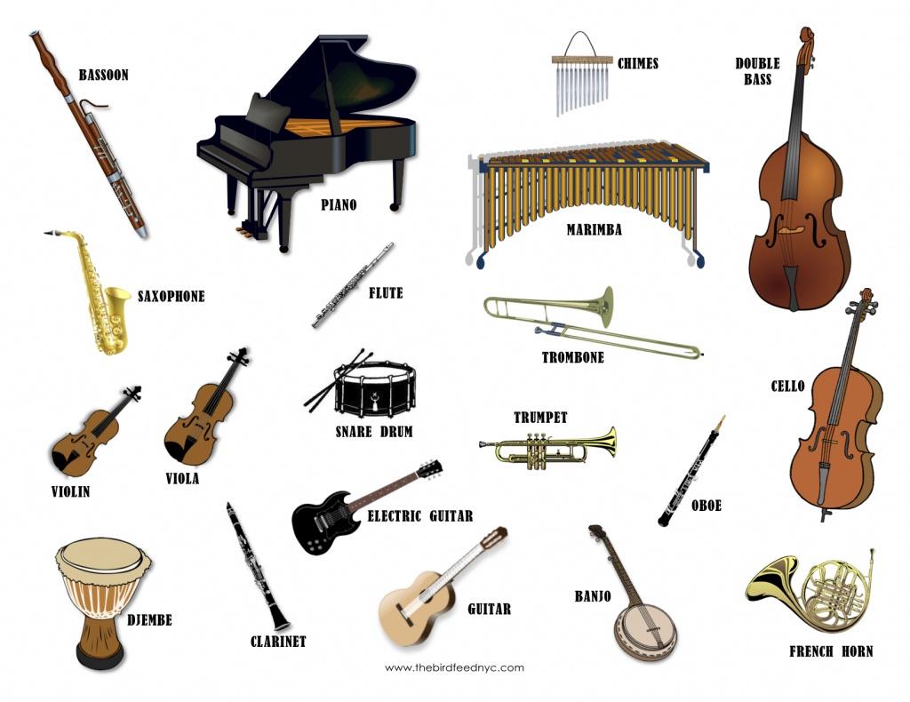 Contemporary Alliance Italian Artist Clarinet