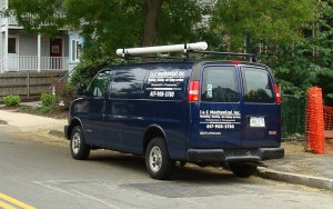 I&C Mechanical – Plumbing & Heating