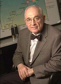 Nick Holonyak, inventor del LED