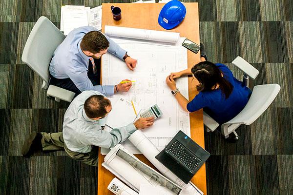 ICM desarrolla la documentación requerida para la fabricación según los requerimientos de los clientes