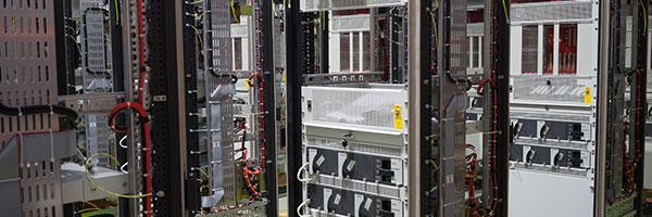 Proyectos de Mantenimiento, de Grupo Espacio Industrial