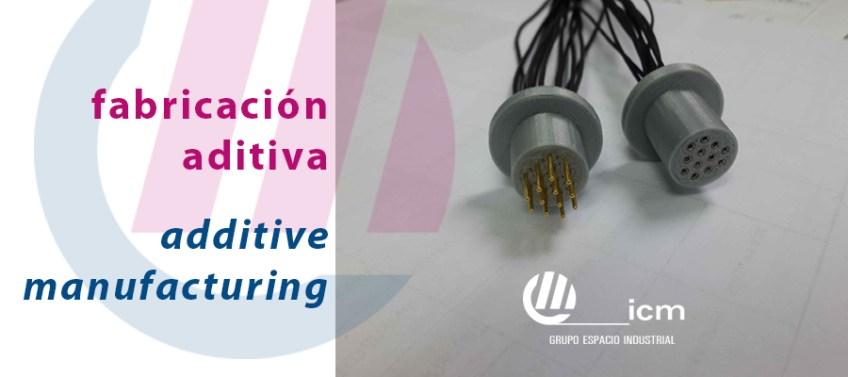 Fabricación aditiva en producción de cableado a medida