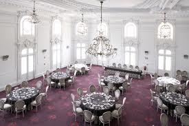 ICM Circulo Logroñes Salones de banquetes
