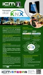 ICM Formación Tecnológica KNX Cursos 2013