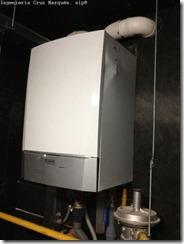 icm-ingenieria-centro-salud-la-guindalera-caldera-condensacion