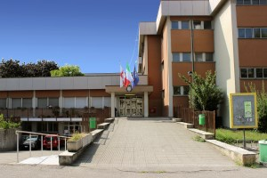 Scuola media Carmelita Manara