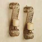 Large Wall Candle Holders Cheaper Than Retail Price Buy Clothing Accessories And Lifestyle Products For Women Men