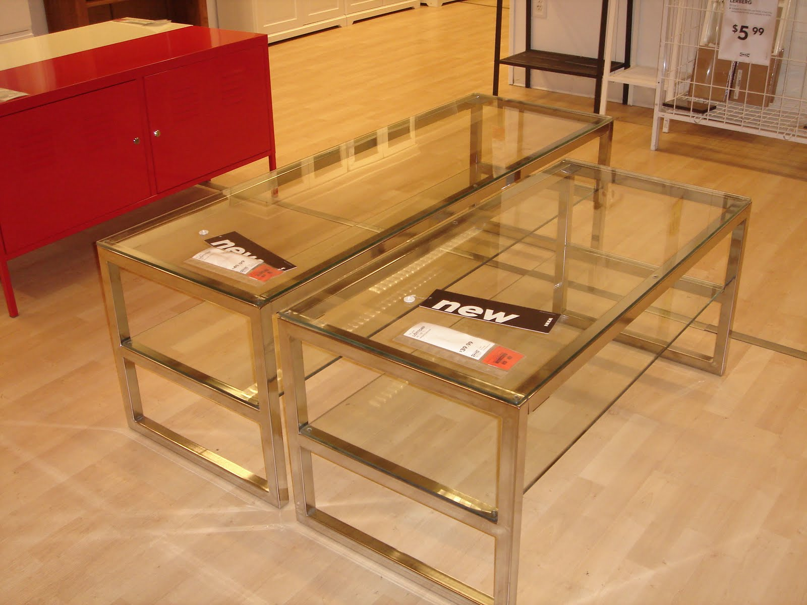 Ikea Glass Table Top Icmt Set Decorate Your Room With Ikea Glass Table