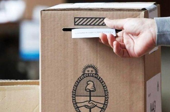 Resultado de imagen para urnas argentina octubre