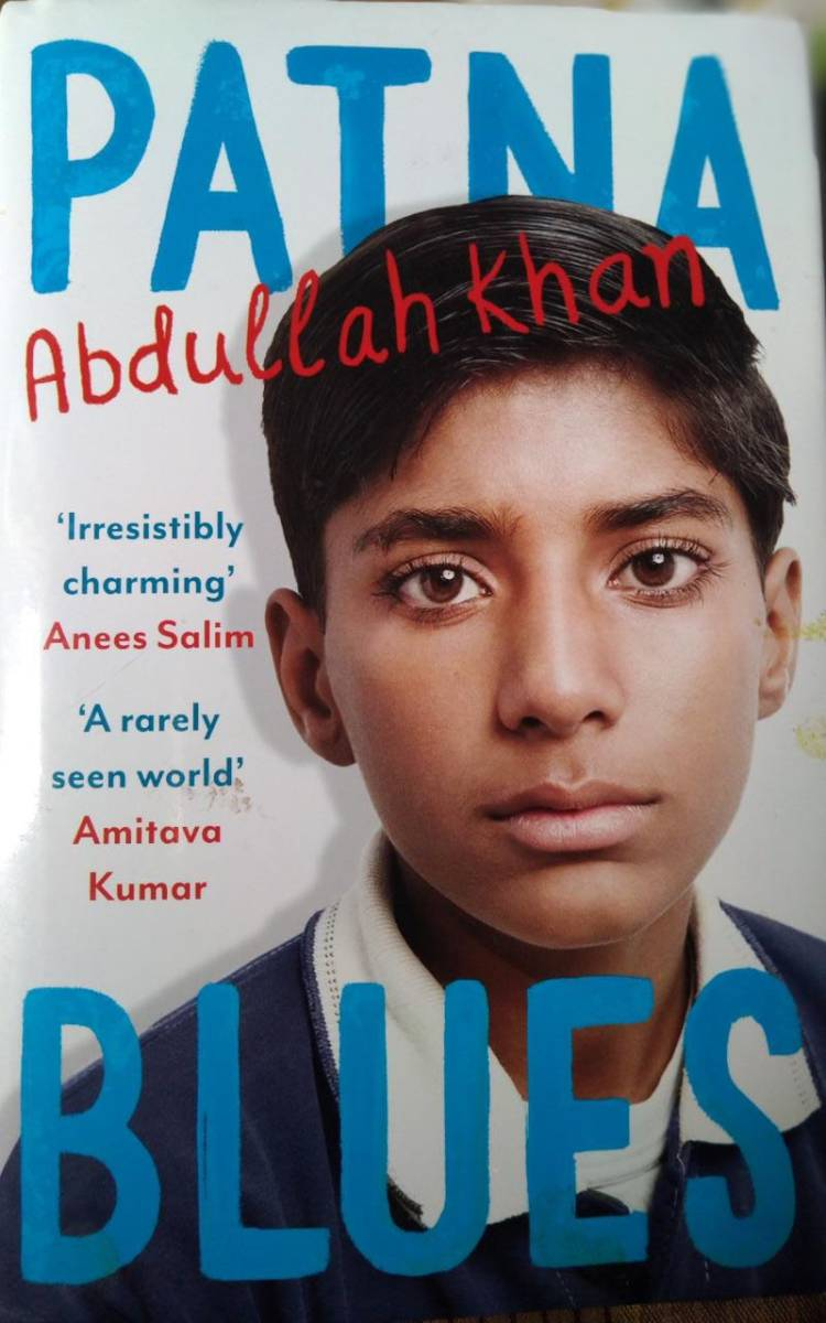 Patna Blues: A Novel By Abdullah Khan