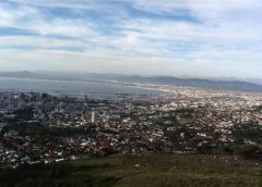 Cape Town: An Affair To Remember…