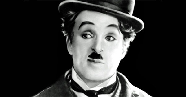 Charlie Chaplin: The Actor With The Perfect Comic Timing