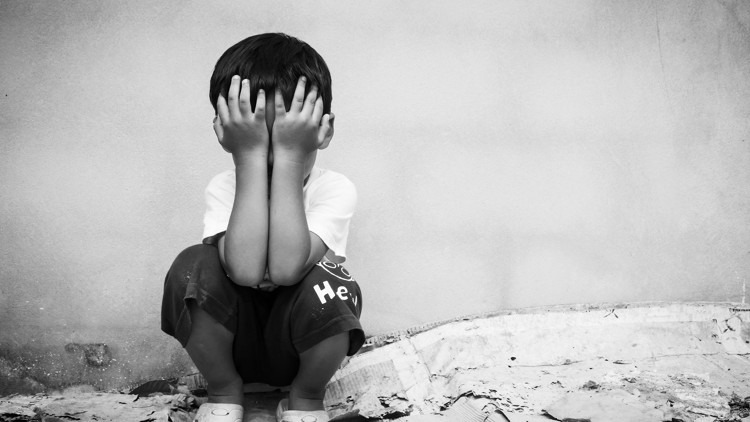 CHILD ABUSE: A Scar Difficult To Heal