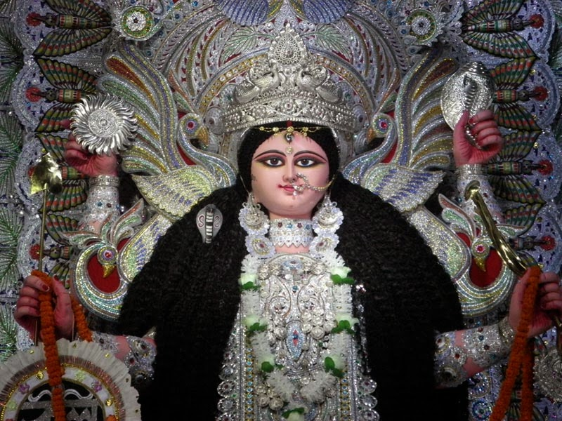 Jagadhatri Puja: The Autumn Carnival Of Chandannagar