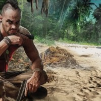 Michael Mando als Vaas aus Far Cry 3 im Interview