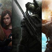 ICO-Radio Gaming Soundtrack des Jahres 2013