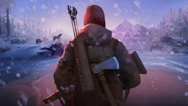 ICO-Radio: SOTY 2017 und Geralt im Interview
