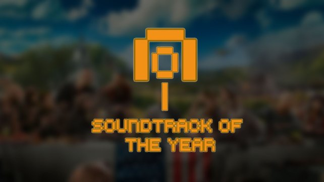 Wir haben gewählt: Videospiel-Soundtrack des Jahes 2018