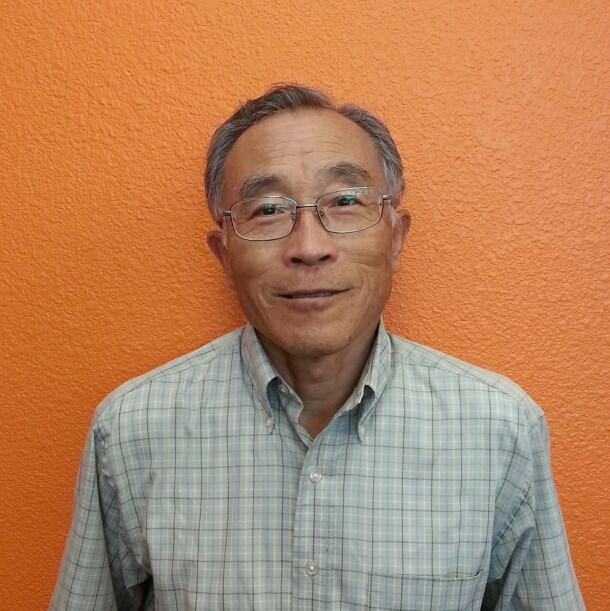 Hajimu Fujii – Japanese Pastor from Fresno writes: