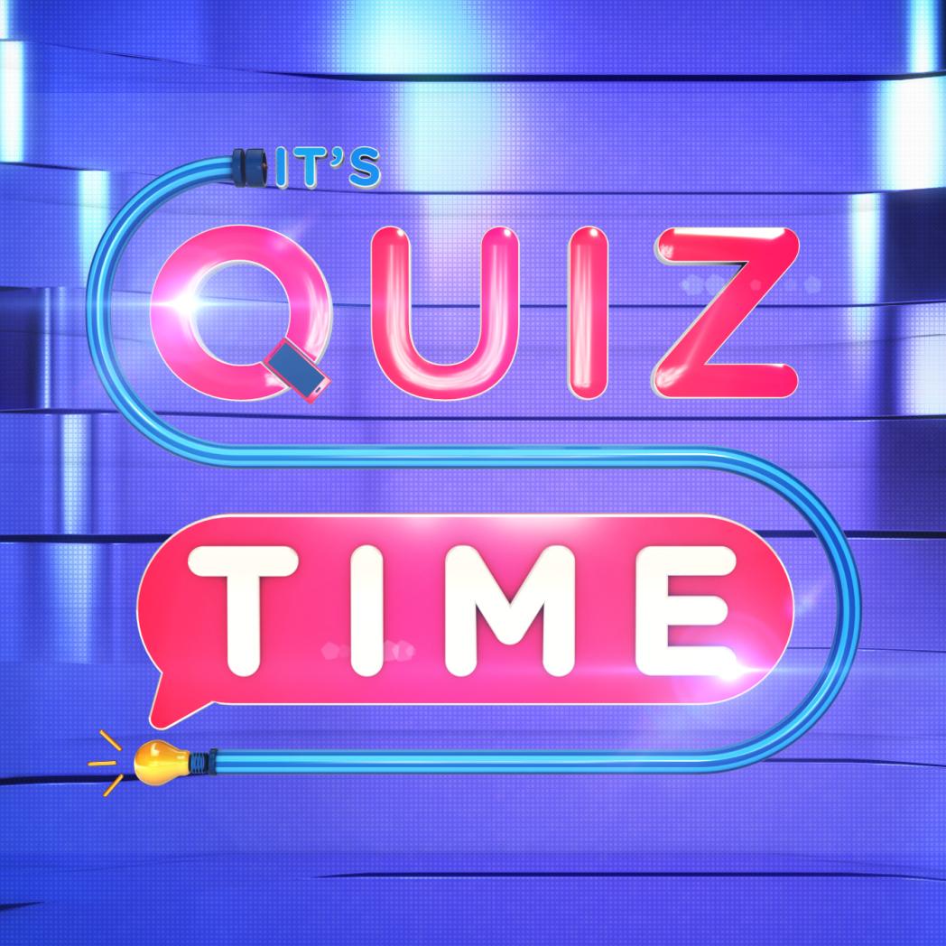 It S Quiz Time Ico Media