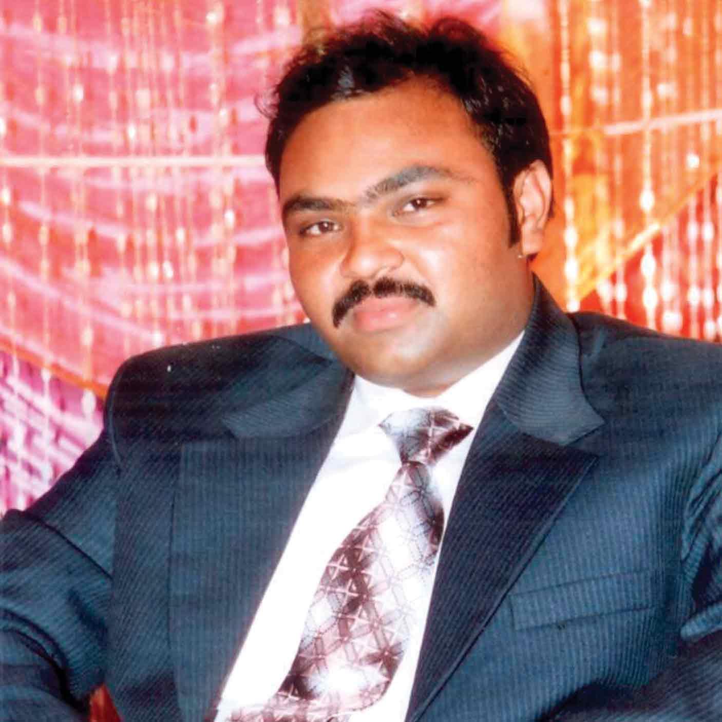 Imran Ghafur has been in prison since 2009.