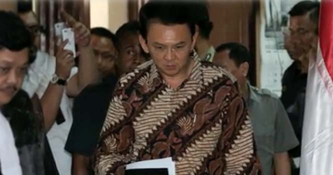 Former governor and Indonesian Christian Basuki Tjahaja Purnama, aka Ahok, began his prison sentence this month. (Photo Credit: World Watch Monitor)